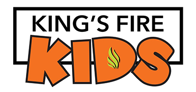King's Fire Kids logo